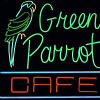 Green Parrot Café