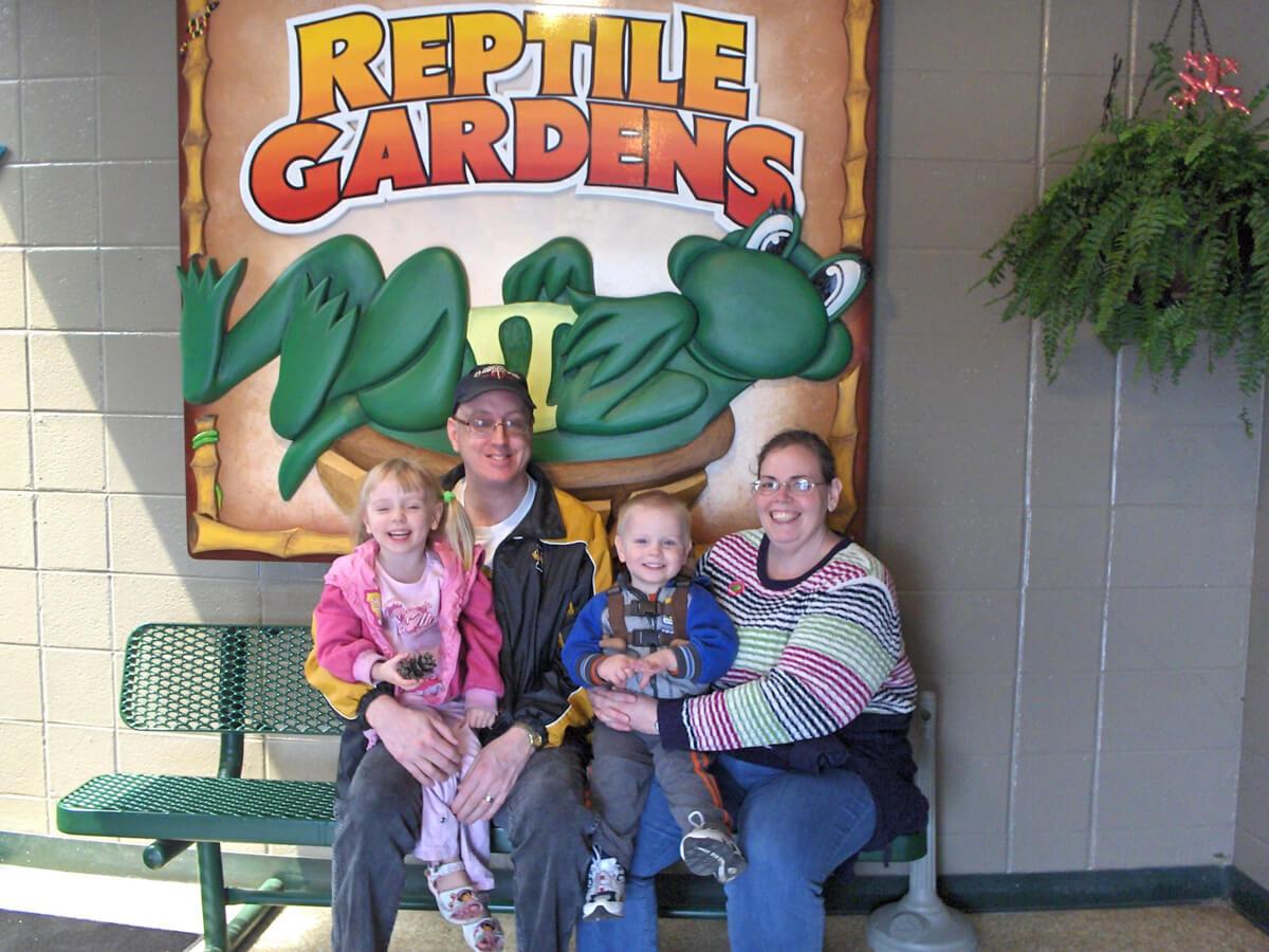 Solvie Family Fun