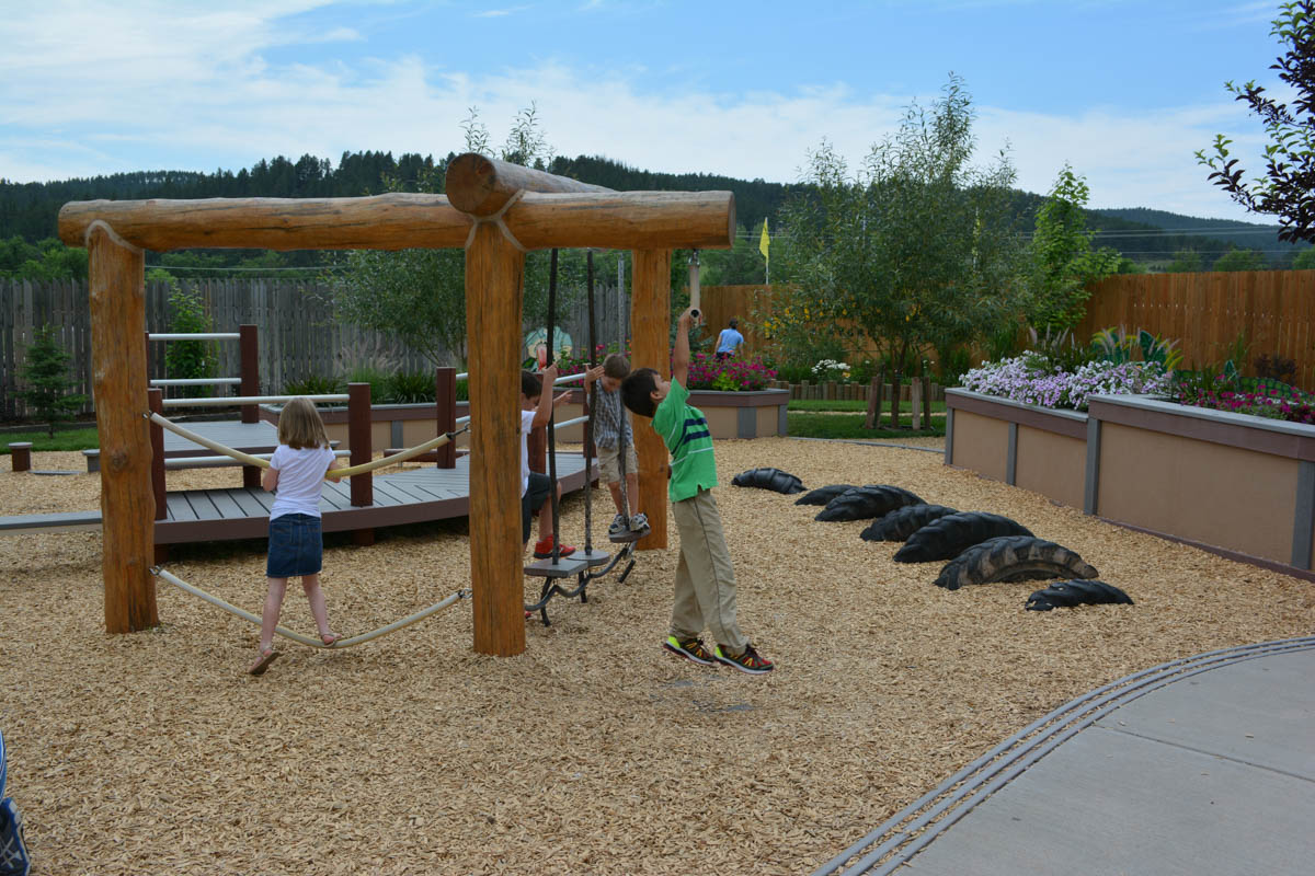 Methuselah's Playground