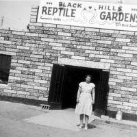 1942 Reptile Gardens
