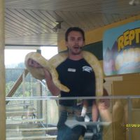 Snake Show 3