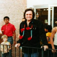 Johnny Cash loves Reptile Gardens