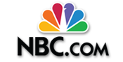Image of NBC: Today Show logo.